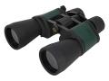 Konus Zoom Binocular Porro Prism Rubber Armored Black
