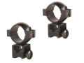 Tasco Quick-Peep 1&quot; Ringmount Rimfire, Airgun Gloss