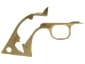 Power Custom Colt-Style Grip Frame Ruger New Model Single Action Brass