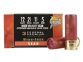 Federal Premium Wing-Shok Pheasants Forever Ammunition 12 Gauge 2-3/4&quot; 1-1/4 oz Buffered #5 Copper Plated Shot Box of 25