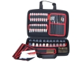 Winchester 68-Piece Super Deluxe Universal Gun Care Cleaning Kit in Soft Sided Case