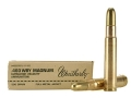 Weatherby Ammunition 460 Weatherby Magnum 500 Grain Hornady Full Metal Jacket Box of 20