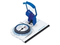 Brunton O.S.S. 60M Mirrored Compass with Tool Free Declination