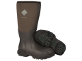 Muck Arctic Pro Boots Rubber and Nylon