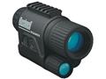 Bushnell Equinox 1st Generation Night Vision Monocular 2x 28mm Black