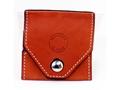 Montana Sling Cartridge Carrier Standard Long Leather Brown