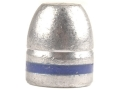 Meister Hard Cast Bullets 45 Colt (Long Colt) (452 Diameter) 180 Grain Lead Flat Nose Box of 500