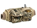 Rig'Em Right Neoprene Handwarmer Gear Belt Realtree Max-5 Camo