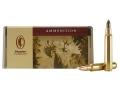 Nosler Custom Ammunition 375 Remington Ultra Magnum 260 Grain AccuBond Spitzer Box of 20