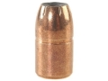 Swift A-Frame Revolver Bullets 45 Caliber (452 Diameter) 300 Grain Bonded Hollow Point Box of 50