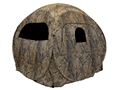 Big Game The Quantum Ground Blind 60&quot; x 60&quot; x 68&quot; Nylon Epic Camo