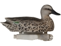 Product detail of Tanglefree Pro Series Weighted Keel Green Winged Teal Duck Decoys Pack of 6