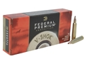 Product detail of Federal Premium V-Shok Ammunition 204 Ruger 40 Grain Nosler Ballistic Tip Box of 20