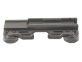 Product detail of Leupold 1-Piece Mark 4 CQT Picatinny-Style Scope Base Throw Lever Matte