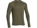 Under Armour Men's ColdGear Infrared DEVO Crew Base Layer Shirt Long Sleeve Polyester
