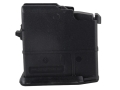 Product detail of ProMag Magazine Saiga 308 Winchester 5-Round Polymer Black