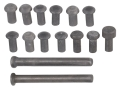Arsenal, Inc. Rivet Set AK-47 Steel