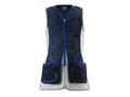 Beretta Men's DT11 Shooting Vest Ambidextrous Cotton/Mesh/Suede