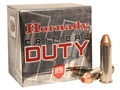 Hornady Critical Duty Ammunition 357 Magnum 135 Grain FlexLock Box of 25