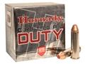 Hornady Critical Duty Ammunition 357 Magnum 135 Grain FlexLock Box of 25