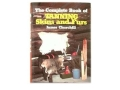 """The Complete Book of Tanning Skins and Furs"" Book by James Churchill"