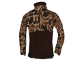 Product detail of Drake Men's MST Eqwader Plus 1/4 Zip Waterproof Wader Jacket Long Sleeve Polyester