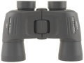 Sightron SII Waterproof Binocular 8x 42mm Porro Prism Rubber Coated Black