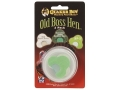 Product detail of Quaker Boy Old Boss Hen Diaphragm Turkey Call Pack of 3