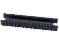 ERGO 3 Rail Forend Mossberg 500, 590 12 Gauge Aluminum Matte