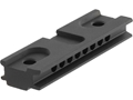Aimpoint Standard AR-15 Spacer QRP2 QRW2 Mount Matte