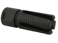 Smith Enterprise Vortex Flash Hider M14x1.0 LH Thread AK-47, AK-74 Matte