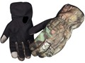 Rocky Digital Touch Bowhunter Gloves Polyester Mossy Oak Break-Up Infinity Camo Large