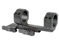 "Midwest Industries 34mm QD Scope Mount Picatinny-Style With 1.5"" Offset Matte"
