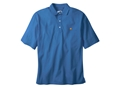 Mountain Khakis Men's Bison Polo Shirt Short Sleeve Cotton