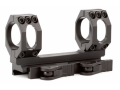 American Defense Recon-SW Quick-Release Scope Mount Picatinny-Style 20 MOA Elevated AR-15 Flattop Matte