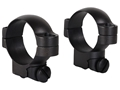 Leupold 30mm Ring Mounts Ruger 77 Matte Medium