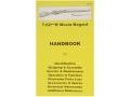 """7.62x54mmR Mosin-Nagant"" Handbook"
