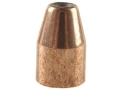 Hornady Action Pistol (HAP) Bullets 9mm (356 Diameter) 121 Grain Jacketed Hollow Point Box of 100 (Bulk Packaged)