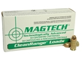 Magtech Clean Range Ammunition 45 ACP 230 Grain Encapsulated Round Nose Box of 50
