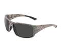 Bolle Tigersnake Polarized Sunglasses Realtree Max-5 Frame TNS Gray Lens