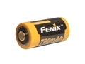 Fenix Rechargeable Battery 16340 3.7 Volt Lithium 700 mAH