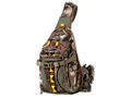 Tenzing TZ 1140 Single Sling Archery Backpack Polyester and Nylon Ripstop Mossy Oak Break-Up Infinity Camo
