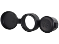 Nightforce Rubber Lens Caps NXS 24mm Rifle Scope Black