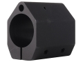 EGW Clamp On Low Profile Gas Block AR-15, LR-308 .936&quot; Inside Diameter Aluminum Matte