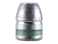 Hunters Supply Hard Cast Bullets 44 Caliber (430 Diameter) 200 Grain Lead Flat Nose