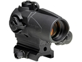Sightmark Wolverine CSR Red Dot Sight 1x 4 MOA Dot with Picatinny-Style Mount Matte