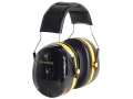 Browning Dual Shell Earmuffs (NRR 30dB) Black