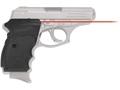 Crimson Trace Lasergrips Bersa 380 CC Polymer Black