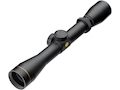 Leupold VX-1 Rifle Scope 2-7x 33mm LR Duplex Reticle Matte