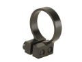 Leatherwood Hi-Lux William Malcolm 3/4&quot; Recoil Ring Tube Locking Clamp Matte